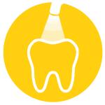 Gáspár Dental lézerkezléesek szoft lézer APDT ínykezelés