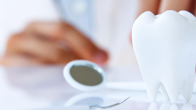 Gáspár Dental fogászati állapotfelmérés és diagnosztika vizsgált fog