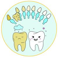 Gáspár Dental havonta megújuló fogászati akció