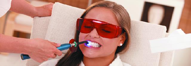 Gáspár Dental mosolykorrekciós kezelések fogfehérítés