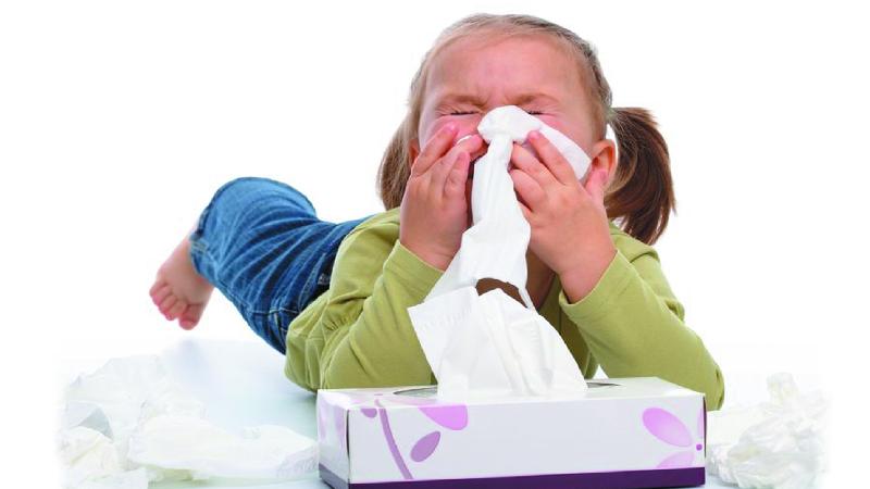Gáspár Dental allergia tüsszögés