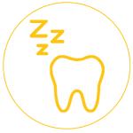 Gáspár Dental altatás műtét kezelés