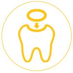 Gáspár Dental fogmegtartó kezelések fogtömés