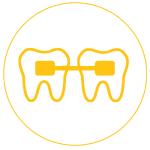 Gáspár Dental fogszabályozás ikon