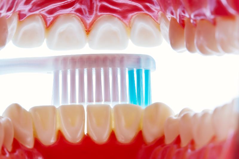 Gáspár Dental szájhigiéniai szolgáltatások szájápolás lézeres kezelés