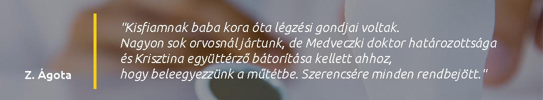 Gáspár Dental Dr. Medveczki Zoltán páciens vélemény