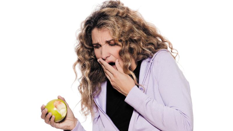 Gáspár Dental lézeres ínysorvadás kezelések fogak fixálása