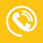 Gáspár Dental telefon elérhetőség ikon