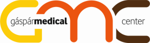 gáspár medical center logo